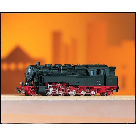 Locomotora vapor BR95 DB. AC-Digital. PIKO 50281