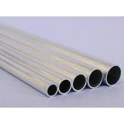 Tubo de aluminio 2 x 0,20. HIRSCH 402801