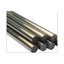 Redondo macizo de acero 0,80 mm. HIRSCH 9508