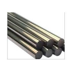 Redondo macizo de acero 2 mm. HIRSCH 952