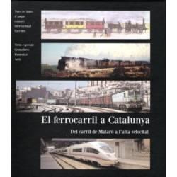 El Ferrocarril a Catalunya