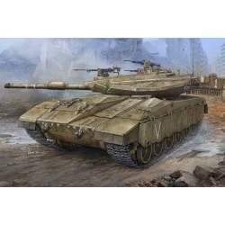 IDF Merkava Mk. IIID(LIC).
