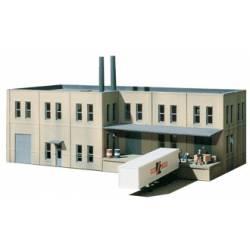 Centro logístico. DPM 50600