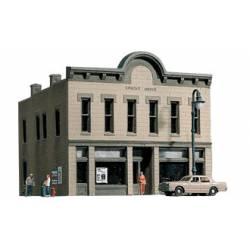 Edificio bancario. DPM 50800