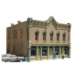 Edificio con bajo comercial. DPM 51400