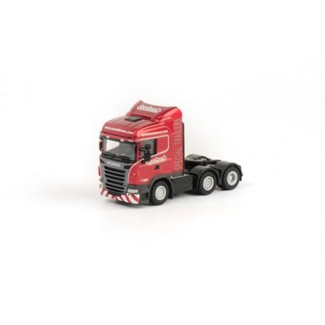 Scania R 6x2. WSI MODELS 5006584