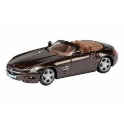 Mercedes Benz SLS. SCHUCO 452598100