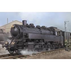German Dampflokomotive BR86. HOBBY BOSS 82914