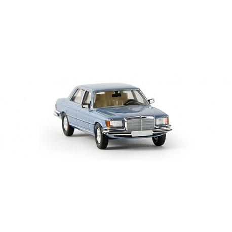 Mercedes Benz 450 SEL. BREKINA 13156