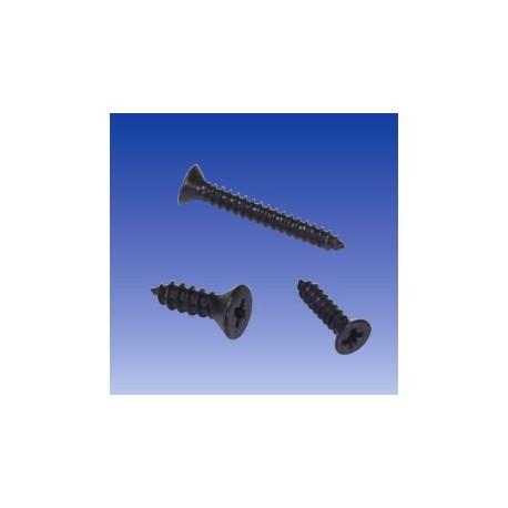Tornillo autorroscante 2,2 x 6,5 mm (x100) DIN 7982