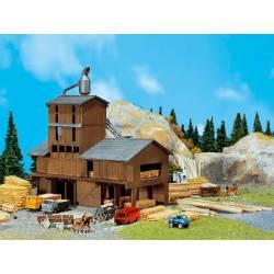 Sawmill. FALLER 222181