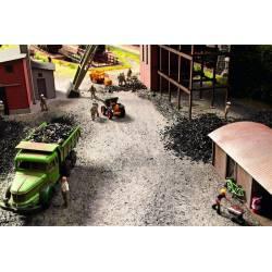 Pasta para crear suelos industriales. NOCH 60824