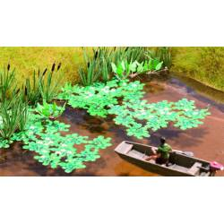 Water lilies. NOCH 14114