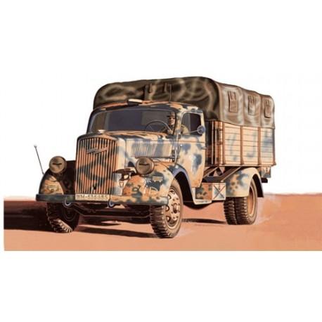 Camión militar Kfz. 305. ITALERI 6606