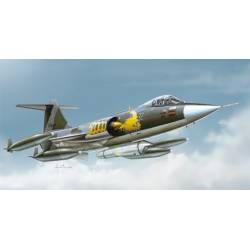 F-104G Starfighter.