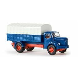 Camión Berliet GLR 8. BREKINA 85311