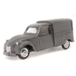Citroën 2 CV.