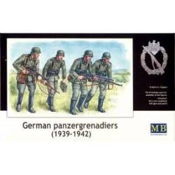 German panzergrenadiers.