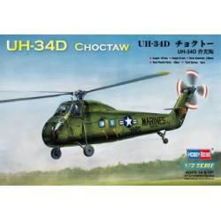 UH-34D Choctaw.