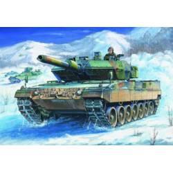 German Leopard 2 A5/A6.