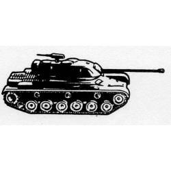M47 General Patton USA.