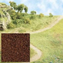Hojarasca marrón. BUSCH 7056
