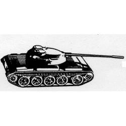 T54-URSS. TOYEKO 4013