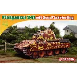 Flakpanzer 341. DRAGON 7487