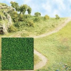 Hojarasca verde intermedio. BUSCH 7053