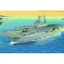 USS Wasp LHD-1. HOBBY BOSS 83402