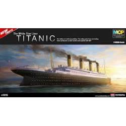 RMS Titanic. ACADEMY 14215