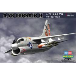A-7E Corsair II. HOBBY BOSS 80345