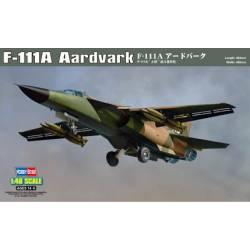 F-111A Aardvark. HOBBY BOSS 80348