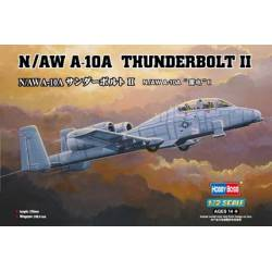 N/AW A-10A Thunderbolt II.
