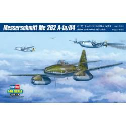 Messerschmitt Me 262 A-1a/U4. HOBBY BOSS 80372