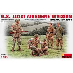 US 101 st airborne division.