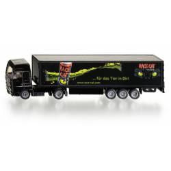 Truck and Trailer. SIKU 1627