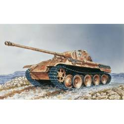 Pz. Kpfw. V Panther Ausf. D.