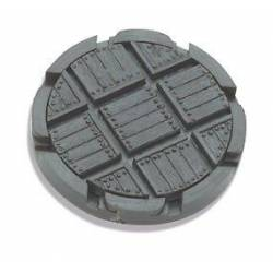 Rotonda para vagones cortos. PECO SL-427