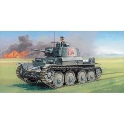 Pz. Kpfw. 38 t Ausf. F.