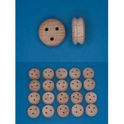 Deadeyes (x20). 7 mm.