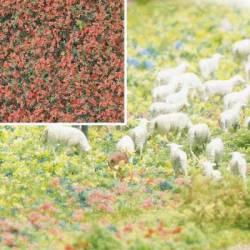 Flores granates. BUSCH 7356