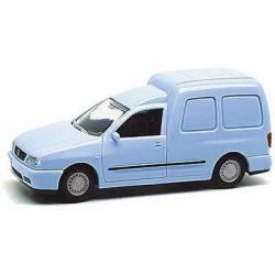 VW Caddy.
