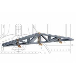 Metallic structures. MABAR 87002