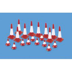 Traffic Cones.
