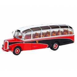 Autobus Saurer Alpenwagen IIIa. SCHUCO 452604800