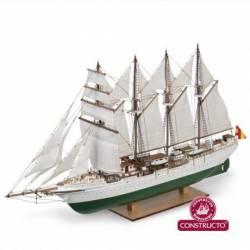 Juan Sebastián Elcano. CONSTRUCTO 80622