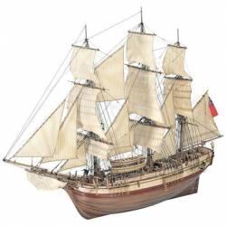 H.M.S. Bounty 99. ARTESANIA LATINA 22810