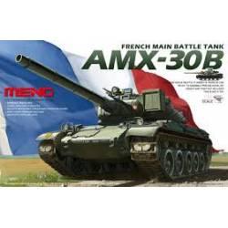 AMX-30B tank. MENG TS-003