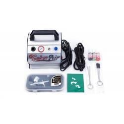 Aerography starter set.